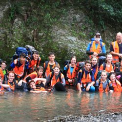 Tauranga Youth Search & Rescue