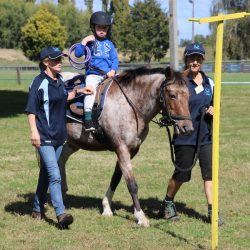 Otorohanga Riding for the Disabled Assoc Inc